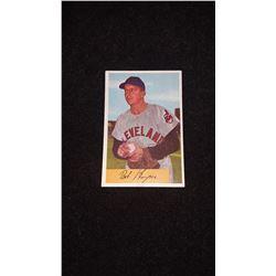 1954 Bowman Bob Hooper