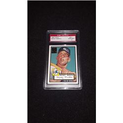 1952 Topps Mickey Mantle GEM MINT 10 Reprint