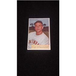 1954 Bowman Andy Seminick