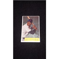 1954 Bowman Luke Easter