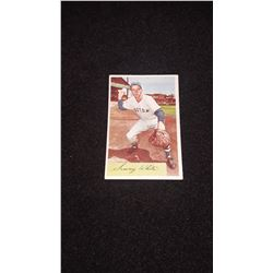 1954 Bowman Sammy White