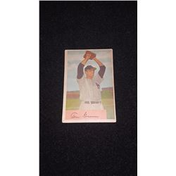 1954 Bowman Tom Gorman