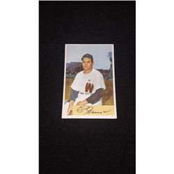1954 Bowman Conrad Marrerro