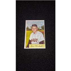 1954 Bowman Cass Michaels