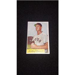 1954 Bowman Eddie Joost