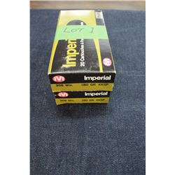 Factory Ammunition - 2 full boxes of 308