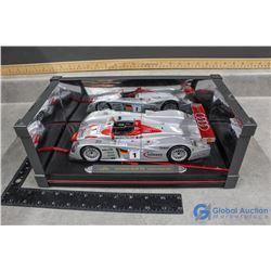 Maisto Race car Model