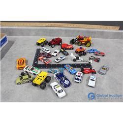 Misc Toy Cars & Loaders - Tonka, etc