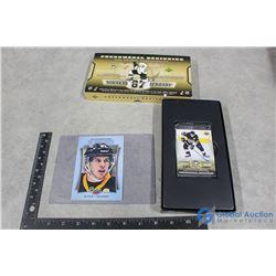 Sidney Crosby Memoroabilia