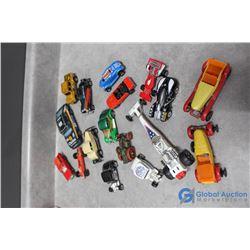Toy Cars - Hotwheels, Ertl,