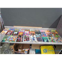 (30) Comics