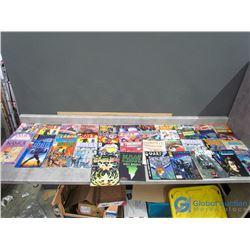 (40) Comics
