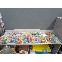 (50) Green Arrow Comics