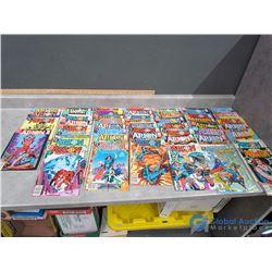 (50) Arion Comics