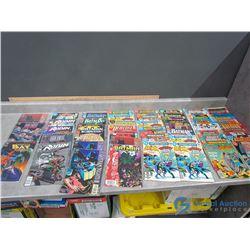 (50) Batman Comics