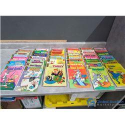 (40) Gold Key Comics
