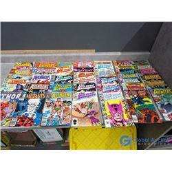 (39) Misc Comics