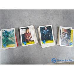 Teenage Mutant Ninja Turtle Cards