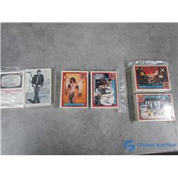Vintage Beetles & Sgt Peppers Collectors Cards