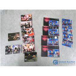 1992 Batman Movie Collector Cards