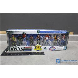G.I. Joe Slaughters Marauders Battle Set in Box