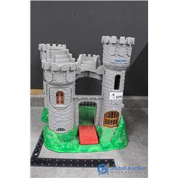 Fiisher Price Castle