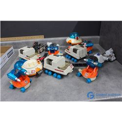 Fisher Price Space Toys