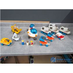 Little People Space Toys