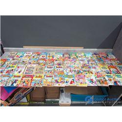 (58) Archie Digest Magazines