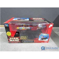 Star Wars Anakin's Podracer Display - In Box