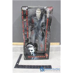 Michael Meyers in Box