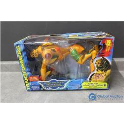 Transformers Beast Machines Cheetor in Box