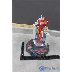 Iron Man Talking Night Light