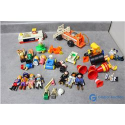 Fisher Price , Little People Toys