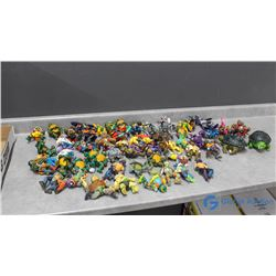 Teenage Mutant Ninja Turtles Toys