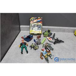 G.I. Joe Toys