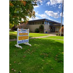 48,500 SQ FT PRIME COMM/BUSINESS PROPERTY