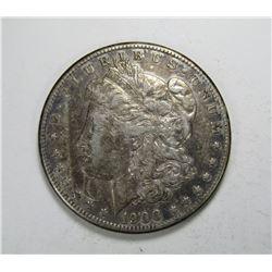 1900-S MORGAN DOLLAR FINE+