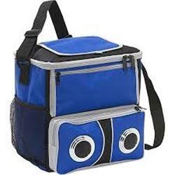 SOUND CHILL SPEAK BAG : $49.00