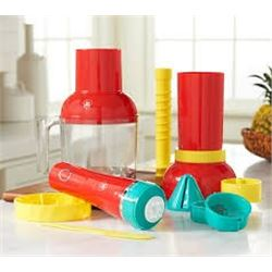 Infinity Spiralizer & Corers by Yes Chef $49.95 each!