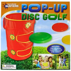 Boredom Busters Pop - Up Disc Golf $29.99