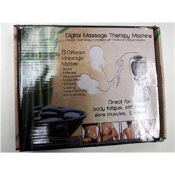 Digital Therapy Massage / Stim Machine $40.00