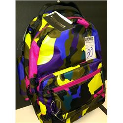 NEW, STEVE MADDEN FULL SIZED BACKPACK $98.00