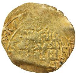 ATABEG OF FARS: Boz-Aba, 1139-1148, AV dinar (2.29g), MM, DM. F