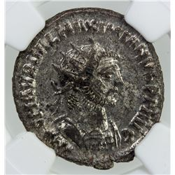ROMAN EMPIRE: Maximian, first reign, 286-305 AD, Antioch, ND (290-4 AD). NGC MS