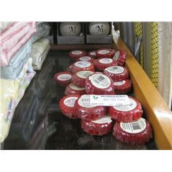 24 PC YANKEE CANDLES