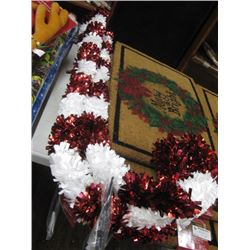 3PC INDOOR/OUTDOOR CANDY CANE