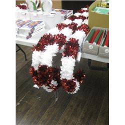 3PC INDOOR/OUTDOOR CANDY CANES