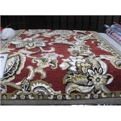 MAPLE WOOD AREA RUG 27.5 in x 43.3 in