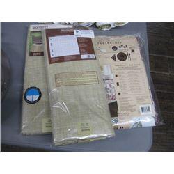 3PC TABLE CLOTHS